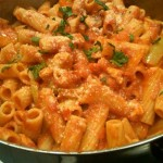 Chicken Riggies – A Mallory Favorite!