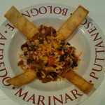 That's Not Italian! Mexicani Vegetable Chili