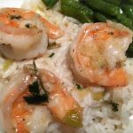 Garlicky Shrimp Scampi – My Mom's Favorite